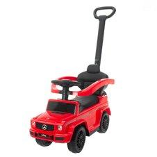Paspiriamoji mašinėlė Euro Vaikas 653 Red