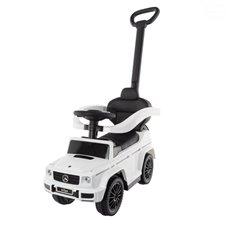 Paspiriamoji mašinėlė Euro Vaikas 653 White