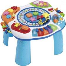 Edukacinis staliukas SMILY PLAY Educational Table