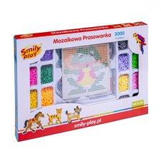 Lyginama mozaika SMILY PLAY 3000vnt 83640