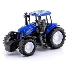 Traktorius Euro Vaikas Farm Tractor
