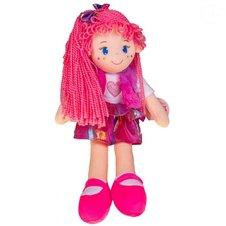 Skudurinė lėlė SMILY PLAY Girl 45cm 83589