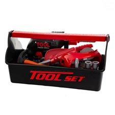 Įrankių dėžė Euro Vaikas Tool Set 23vnt 0635617