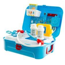 Medicinos lagaminas Euro Vaikas Medical Suitcase 0894185