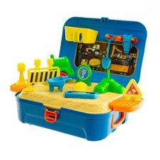 Žaislas Euro Vaikas Kelio darbai 0896726