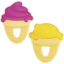 Kramtukas CHICCO Ice Cream 4mėn+ 986836