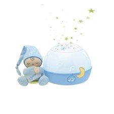 Žvaigždžių projektorius CHICCO Stars 059855 Blue