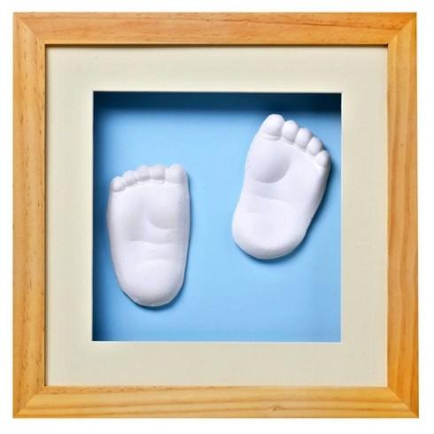 Rėmelis Baby Memory Prints 3D BMP082