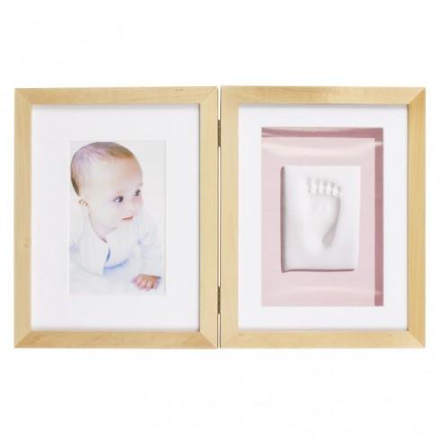 Rėmelis ant stalo Baby Memory Prints