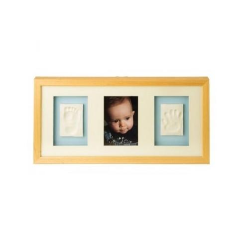 Rėmelis Baby Memory Prints Trio