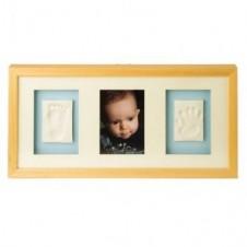 Рамка Baby Memory Prints Trio