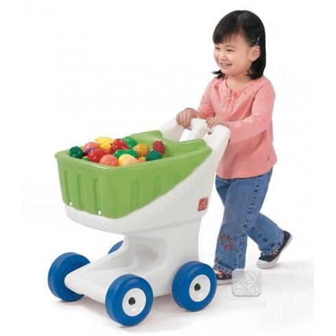 Pirkinių vežimėlis Step2 8960