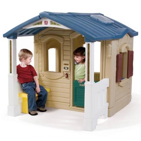 Žaidimų namelis STEP2 794100