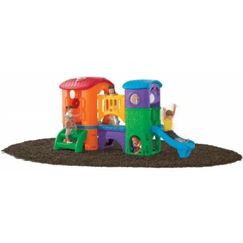 Laipynė – žaidimų namas Clubhouse Climber Step2