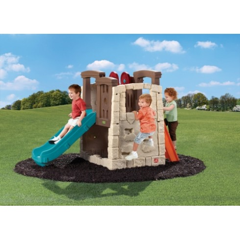 "Žaisminga miško lipynė ""Naturally Playful Woodland Climber"" Step2"