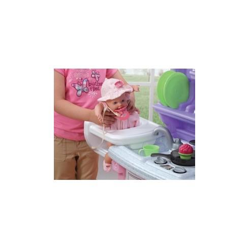Mažojo kepėjo virtuvė Step2