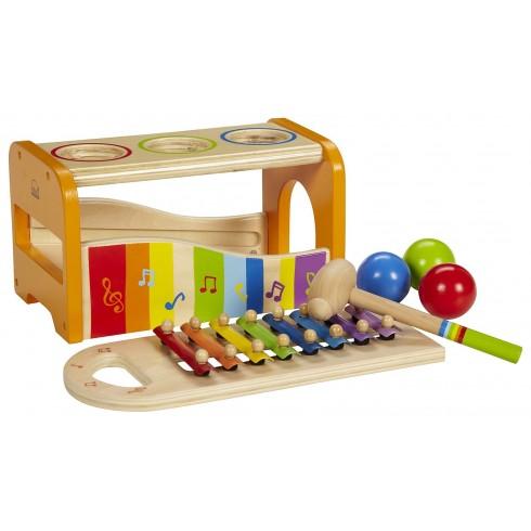 Muzikos instrumentas Hape E0305