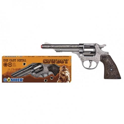 Револьвер Gonher 80/0