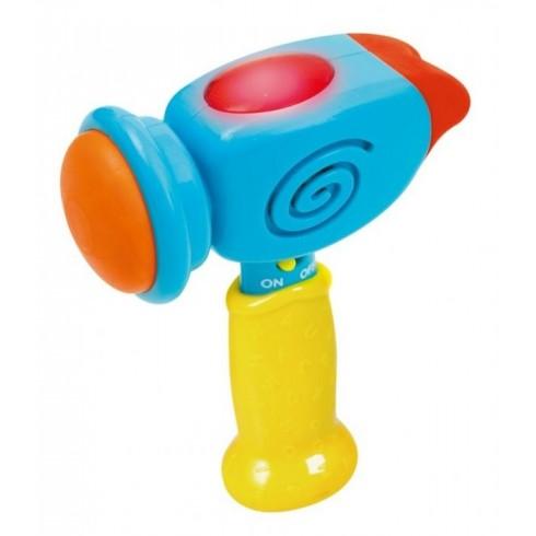 Žaislas PlayGo Plaktukas 2636