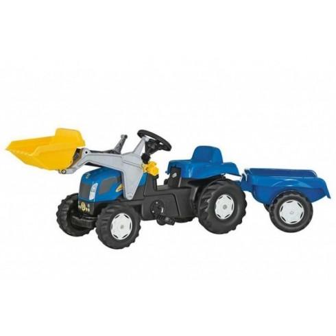 Minamas traktorius Rolly Toys 023929