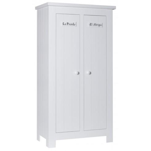 Шкаф Pinio Barcelona (2 Двери)