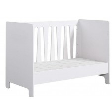 Кроватка Pinio Moon 120X60