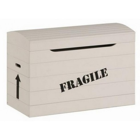 Žaislų dėžė Pinio Fragile