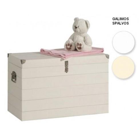 Žaislų dėžė Pinio Armada