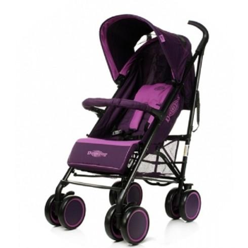 Skėtuko formos vežimėlis 4Baby Damrey