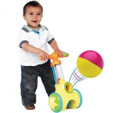 Žaislas Tomy Šauk ir pagauk