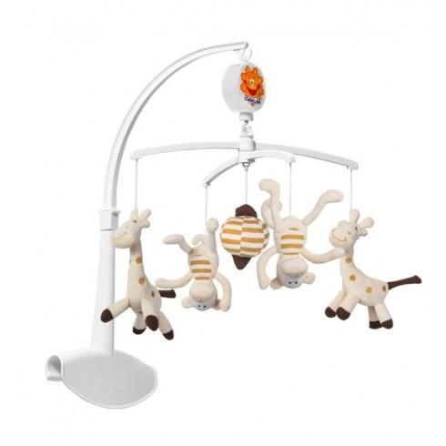 Muzikinė karuselė Babyono 1367