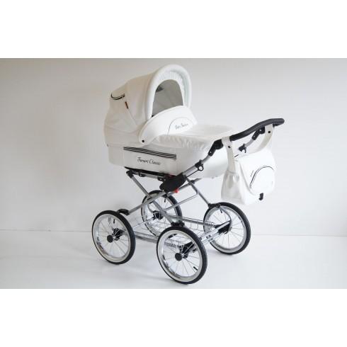 Universalus vežimėlis Baby Fashion Fanari classic