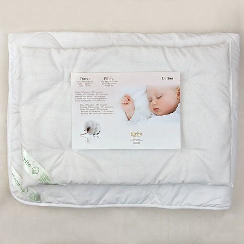 Antklodė ir pagalvė Lorita 367
