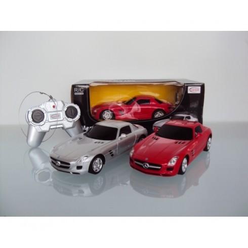 Rastar Автомодель  Mercedes Sls 1:24
