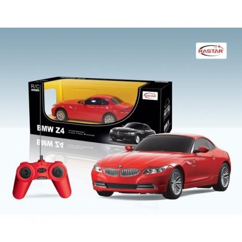 Rastar automodelis BMW Z4 1:24, 39700