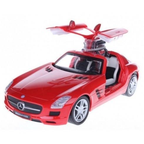Rastar automodelis Mercedes-Benz SLS AMG 1:18, 54100