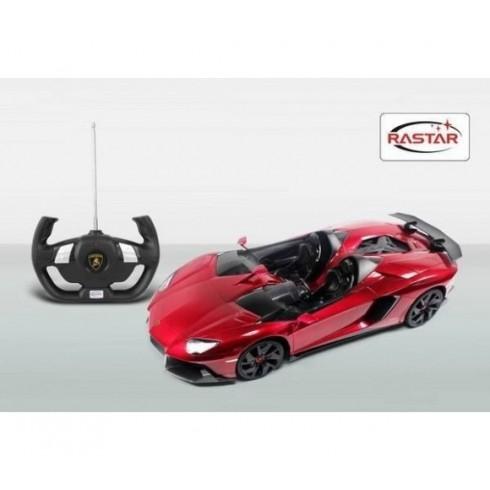 Rastar automodelis Lamborghini Aventador 1:12, 57500
