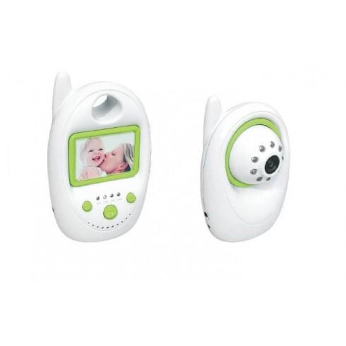 Nešiojamas kūdikio stebėjimo rinkinys GOSCAM 8209 AW