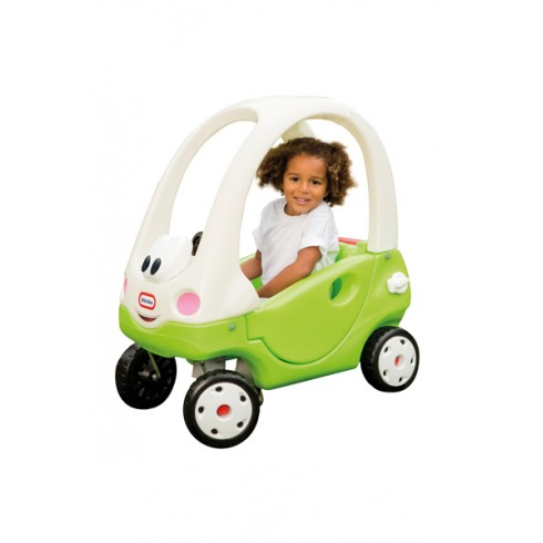 Automobiliukas Little Tikes Grand Cozy Coupe Sport
