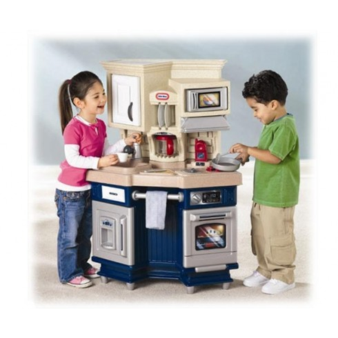 Virtuvėlė Little Tikes 614873E3