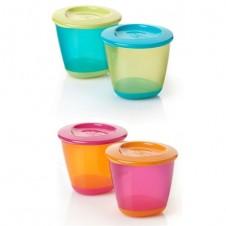 TOMMEE TIPPEE puodeliai maistui 2vnt 44650271