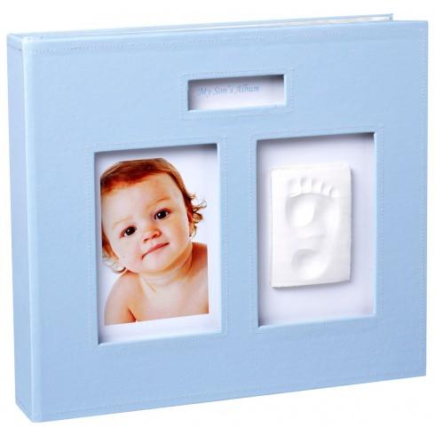 BABY MEMORY PRINT albumas atminties, BMP.073
