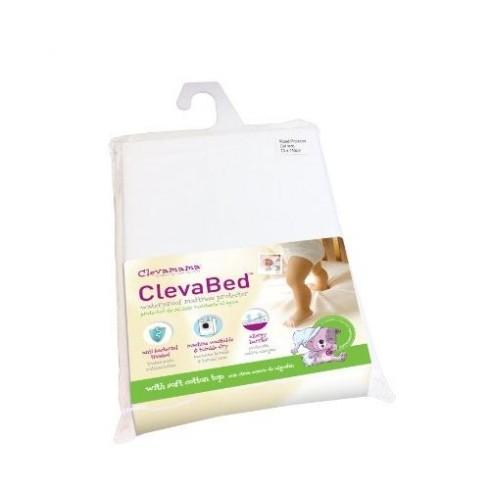CLEVAMAMA ClevaBed čiužinuko apsauga 70x140cm 7215
