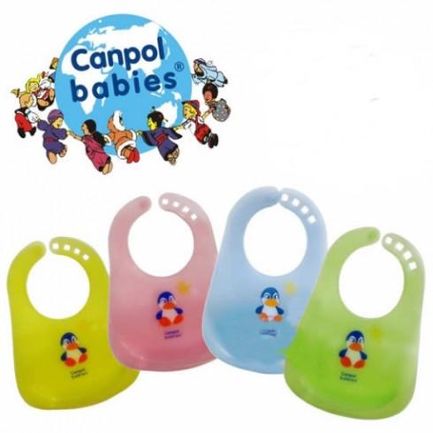 Seilinukas CANPOL plastikinis ir spalvotas 2/404