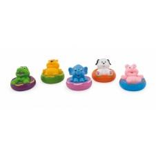 Canpol Игрушки Для Ванной - Животные 2/994