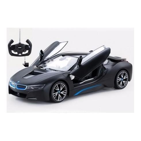 Valdomas automodelis Rastar BMW I8 1:14 71010