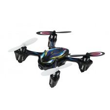 Camostro dronas su vaizdo kamera