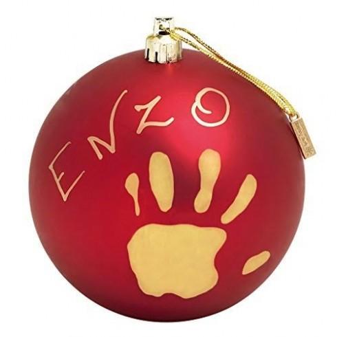 Рождественский Шар Baby Art