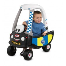 Машинка-Ходунки Little Tikes Cozy Coupe - Police/Refresh 172984E3