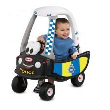 Машинка-Ходунки Little Tikes Cozy Coupe - Police/Refresh 172984E3
